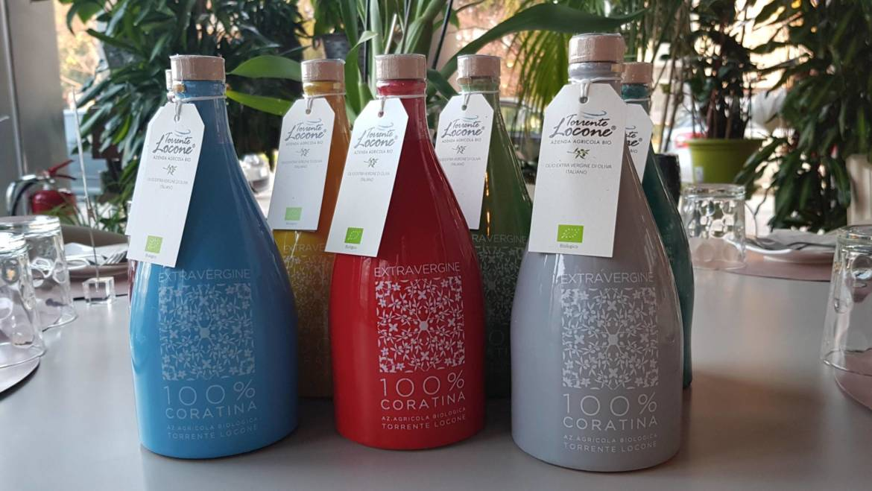 EcoBio Shop – Olio EVO Azienda Agricola Torrente Locone