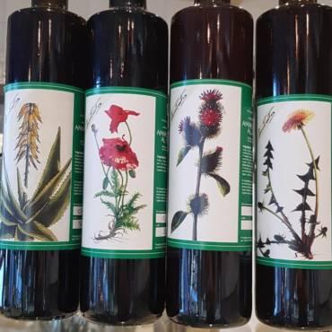 EcoBio Shop – Gli Amari d'Erbe